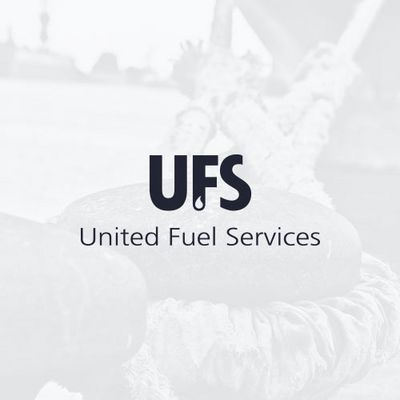 United Fuel Services Logo