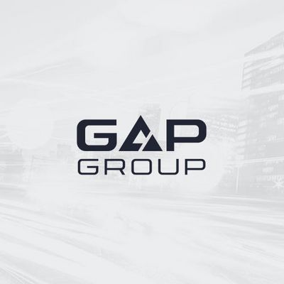 GAP Group Logo